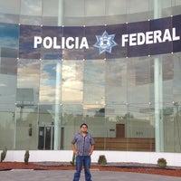 Das Foto wurde bei Policia Federal Preventiva von Chuy H. am 7/30/2012 aufgenommen