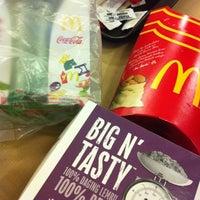 Photo taken at McDonald's & McCafé by Mishie B. on 7/20/2012
