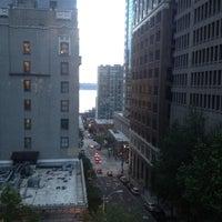 Photo taken at W Seattle by Adam D. on 7/14/2012