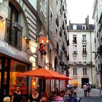 Photo taken at Le Café Charbon by Adnane K. on 8/11/2012