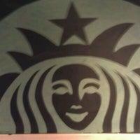 Photo taken at Starbucks by Liza S. on 3/30/2012