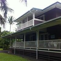 Photo taken at Windward Garden B&B by Barry 🐢 H. on 7/8/2012