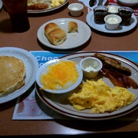 Photo taken at Denny's by Nerissa R. on 5/21/2012