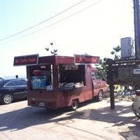 Photo taken at Mr. PaPa Food by hwangcaptain . on 8/6/2012