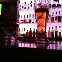 Photo taken at London Pub by Anton N. on 3/6/2012