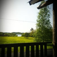 Photo taken at Martinpiha by Pia on 5/20/2012
