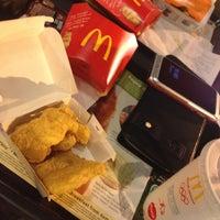 Photo taken at McDonald's & McCafé by Fai Sham  on 5/20/2012