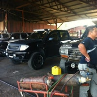 Photo taken at Century auto clinic by Leng S. on 5/15/2012