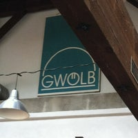 Photo taken at Gwölb by Markus T. on 6/21/2012