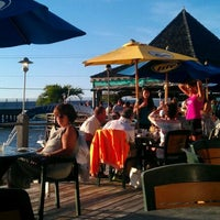 Photo taken at Harpoon Hanna's by Amanda M. on 6/16/2012