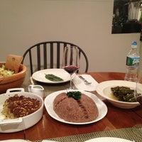 Photo taken at Harts Kitchen by 🚀John H. on 2/15/2012