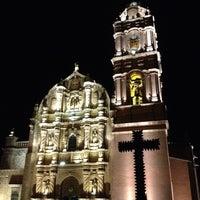 Foto tomada en Hacienda Cantalagua Hotel & Country Club por Poncho M. el 3/11/2012