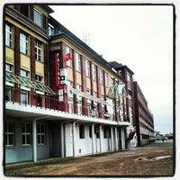 Das Foto wurde bei Girardet-Haus von Andreas F. am 4/15/2012 aufgenommen