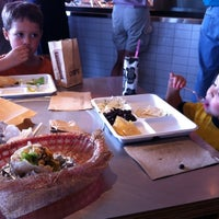 Photo taken at Chipotle Mexican Grill by Josh on 6/22/2012