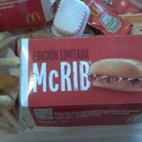 Photo taken at McDonald's by Alejandro H. on 2/21/2012