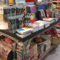 Photo taken at Blick Art Materials by Alexis E. on 8/30/2012
