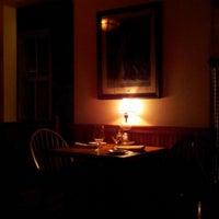 Das Foto wurde bei White Dog Cafe von Daniel J. am 5/28/2012 aufgenommen