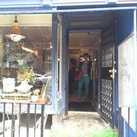 Photo taken at Bakeri by Ryan H. on 8/18/2012
