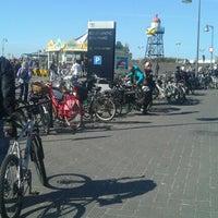Photo taken at Strandslag 4 by Stede Z. on 3/25/2012