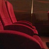 Photo taken at Gaumont Opéra (côté Capucines) by Cédric C. on 3/24/2012