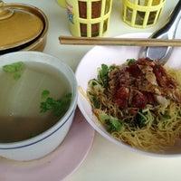 Photo taken at ฮะเซ้งโภชนา by Jaronyos B. on 3/5/2012