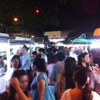 Photo taken at OUG Pasar Malam by CheeHong T. on 4/26/2012