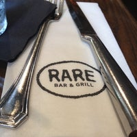 Photo taken at Rare Bar & Grill Lexington by David M. on 6/3/2012