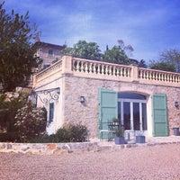 Photo taken at Chateau des Selves by Nalden on 4/27/2012
