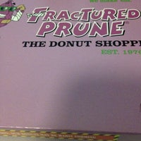Photo taken at The Fractured Prune by Scott M. on 5/29/2012
