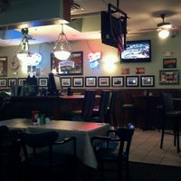 Photo taken at Irish Eyes Pub & Restaurant by Terrance C. on 9/9/2012