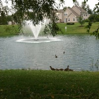 Photo taken at The Duck Pond by Penny N. on 6/25/2012