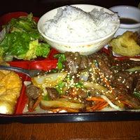 Photo taken at Uchi Japanese Restaurant by scarletheels on 7/31/2012