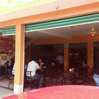 Photo taken at Taquería Don Pedro e Hijos by Luis B. on 6/18/2012
