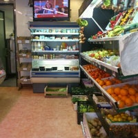 Photo taken at Carniceria Curtis by Alberto F. Jr. on 2/17/2012