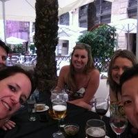 Photo taken at La Vita é Bella by Flavia M. on 6/18/2012