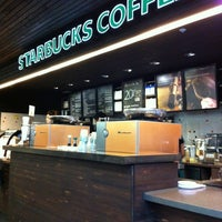 Photo taken at Starbucks by Francisco P. on 3/29/2012