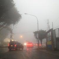 Photo taken at Redoma de San Antonio de los Altos by RoberthStones on 8/24/2012
