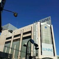Das Foto wurde bei Lumine 1 von Joji K. am 1/7/2012 aufgenommen