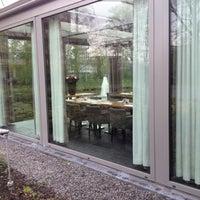Photo taken at Kronenburg Restaurant by Ed B. on 4/13/2012