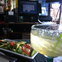 Photo taken at Laredo Restaurant by Kendall F. on 4/19/2012