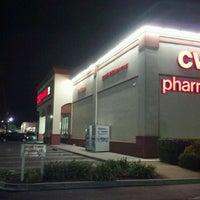 Photo taken at CVS/pharmacy by Camel V. on 1/14/2012