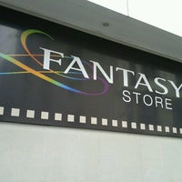 Photo taken at Fantasy Store by Hussain D. on 8/22/2011