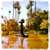 Photo taken at Will Rogers Memorial Park by Darold C. on 6/27/2012