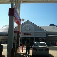 Photo taken at Wawa by Audra C. on 8/12/2011