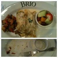 Foto tomada en Brio Tuscan Grille por cyn el 11/27/2011