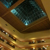 Photo taken at Embassy Suites by Hilton Albuquerque Hotel & Spa by Dathan T. on 2/1/2012