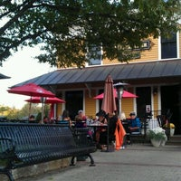 Photo taken at Village Anchor Pub & Roost by Rob Y. on 10/16/2011