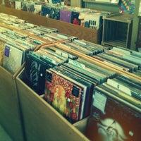 Photo taken at LUNA Music Midtown by John G. on 5/24/2011