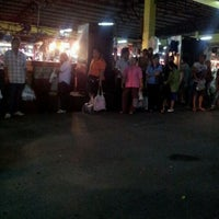Photo taken at Rarm Intra km.4 Market by Donlaya Y. on 10/26/2011