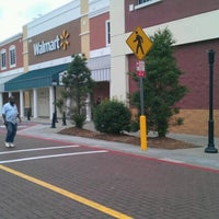 Photo taken at Walmart Supercenter by Christian A. on 7/12/2012